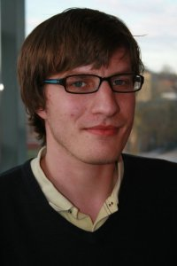 Marcus Ramsden