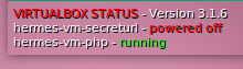 VirtualBox status in conky
